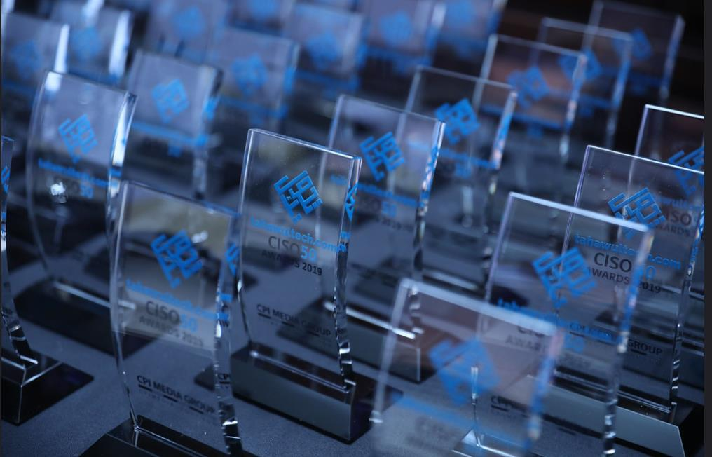 CISO50 awards and forum – 2019